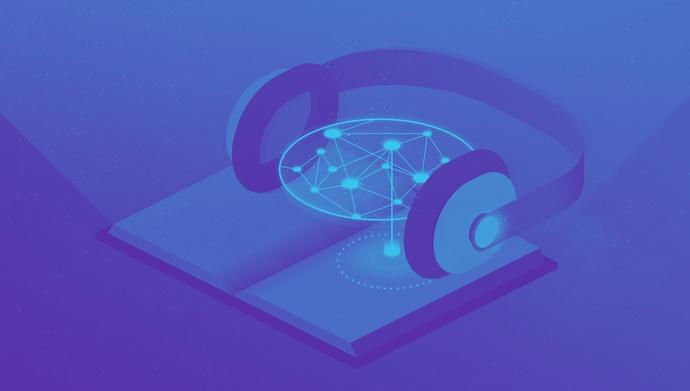 Nghe và đọc sách trên bàn cân khoa học