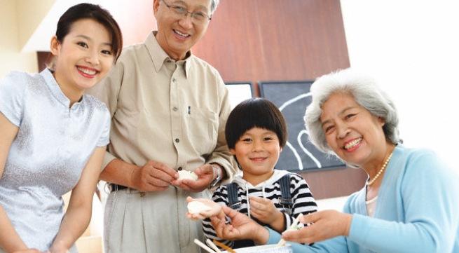 10 giả thiết và sự thật về sức khỏe người cao tuổi