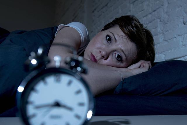 Càng cao tuổi, càng ngủ ít là bình thường?