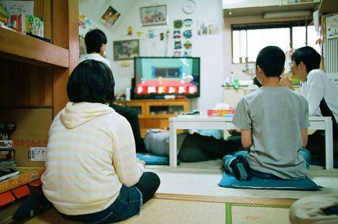 Nhiều trẻ em Nhật Bản không muốn đến trường