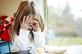 Báo động bệnh tâm lý ở trẻ em