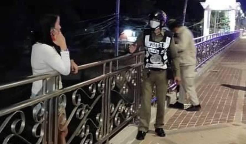 Báo động tình trạng tự tử tăng mạnh ở Thái Lan