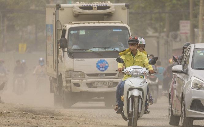 Ô nhiễm không khí lâu dài:Làm thay đổi hành vi con người?