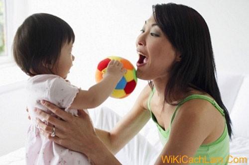 Trẻ nói ngọng, khi nào cần điều trị?
