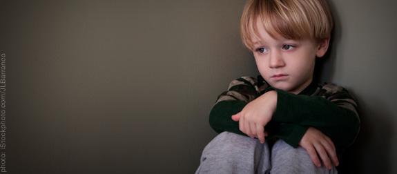 Các dấu hiệu nhận biết đứa trẻ có thể bị trầm cảm