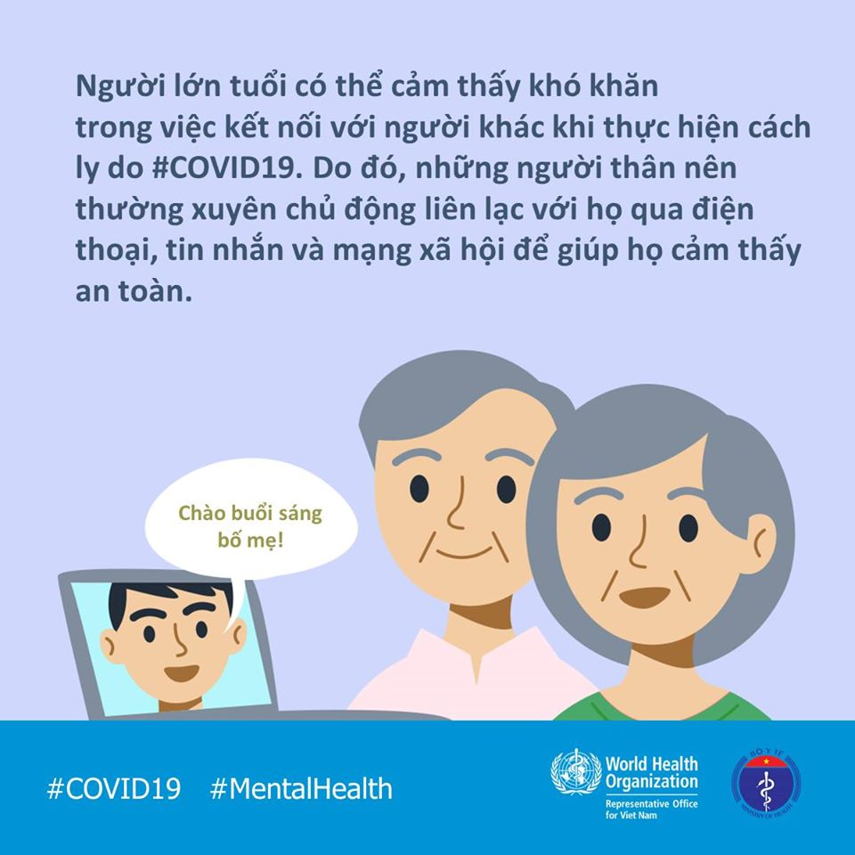 Bác sĩ chỉ cách vượt qua stress trong đại dịch COVID-19, ai cũng cần biết