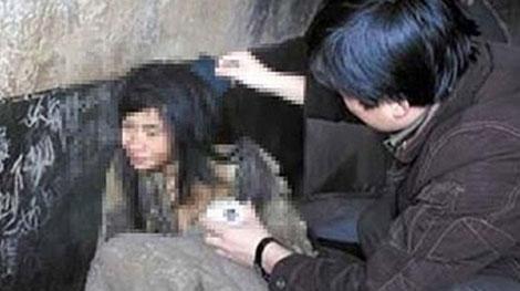 Tội phạm lập trang trại nuôi heo trá hình để buôn phụ nữ mắc bệnh tâm thần