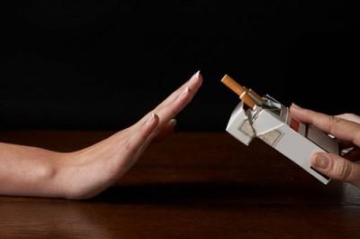 Hút thuốc lá có thể bị bệnh tâm thần