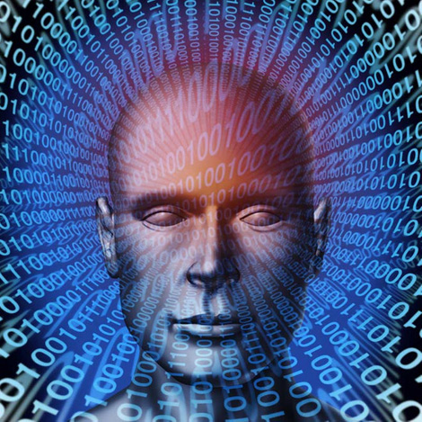 Con người trở thành siêu nhân nhờ ghép máy tính vào não bộ