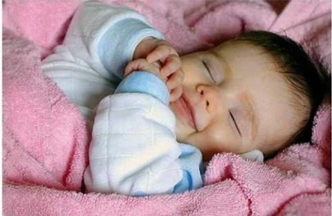 Giấc ngủ đóng vai trò quan trọng trong sự phát triển của trẻ