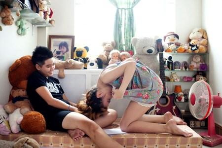 Cận cảnh cuộc sống, tình yêu, tình dục người đồng tính Việt