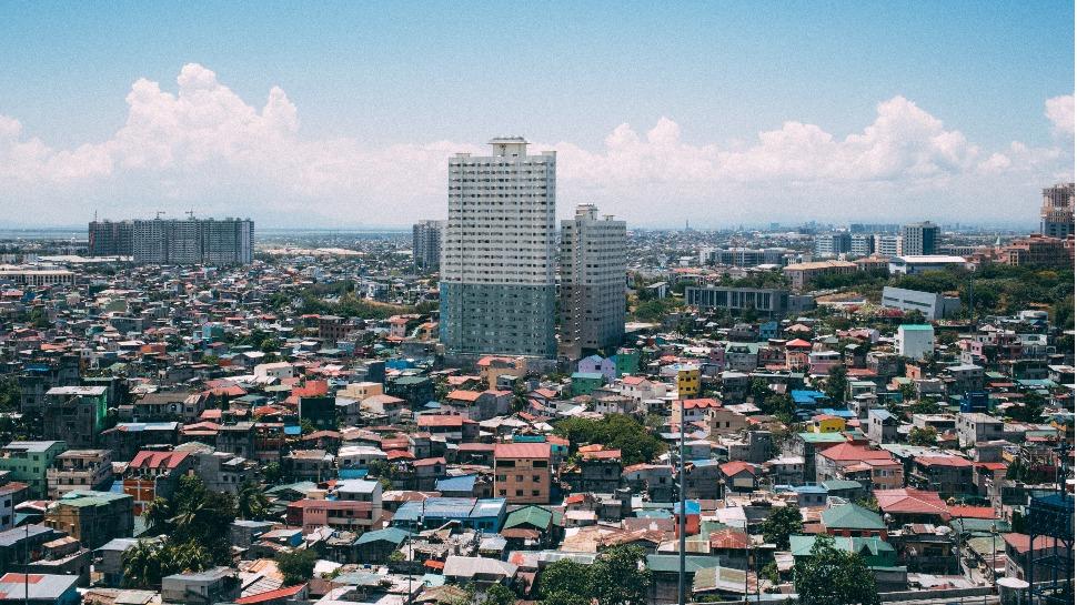 Manila rơi vào nhóm thành phố căng thẳng nhất thế giới