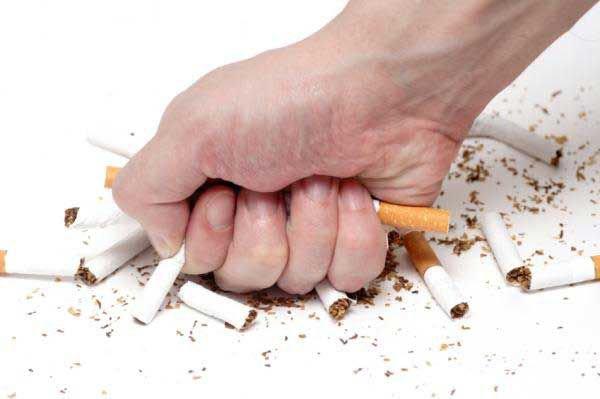 Những lợi ích trước mắt và lâu dài khi bỏ thuốc lá
