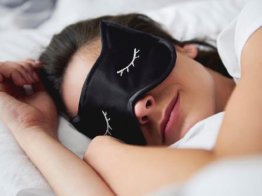Phát hiện thêm lợi ích của ngủ sớm