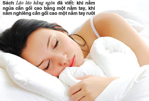 Đông y và chuyện giấc ngủ
