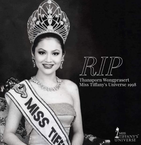 Cái chết của Thanaporn Wongprasert hé lộ cuộc sống áp lực của một hoa hậu chuyển giới
