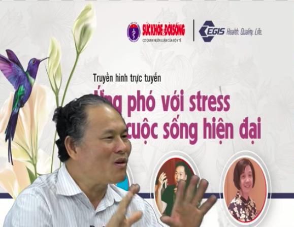 3 triệu người Việt rối loạn tâm thần nặng nhưng lầm tưởng cơ thể mệt mỏi