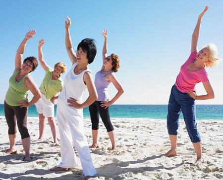 Lợi ích của tập thể dục với não bộ