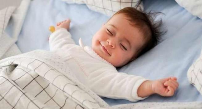 Ngủ trưa giúp trẻ phát triển ngôn ngữ tốt hơn