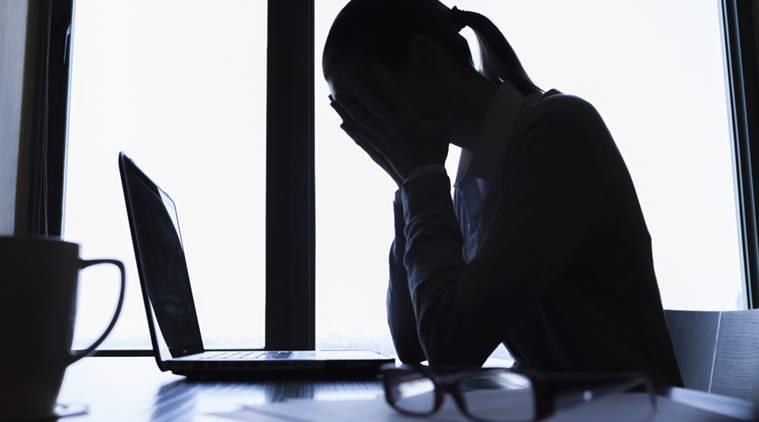 Trầm cảm có thể làm thay đổi cấu trúc não
