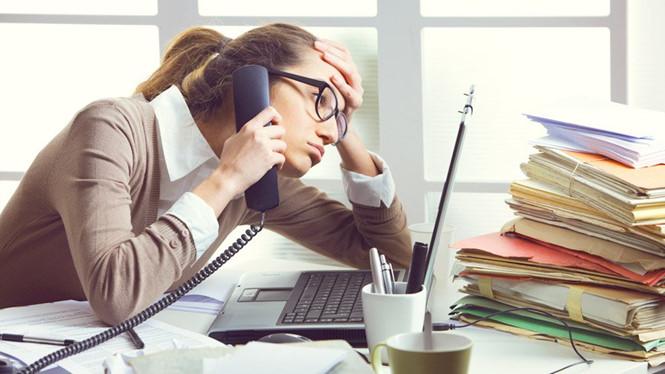 Những tác hại khi không cân bằng được công việc và cuộc sống