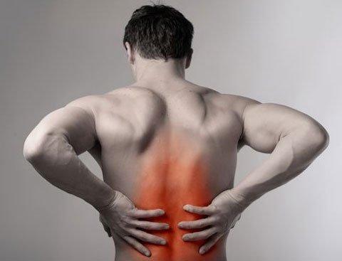 Có mối liên hệ giữa đau lưng với các triệu chứng tâm thần