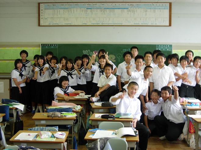 Nhật dùng trí tuệ nhân tạo đối phó nạn bắt nạt học đường