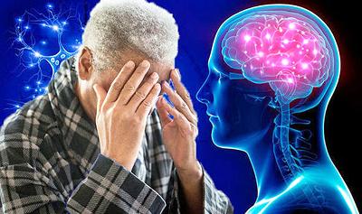 Béo phì có thể đẩy nhanh chứng sa sút trí tuệ do tuổi già
