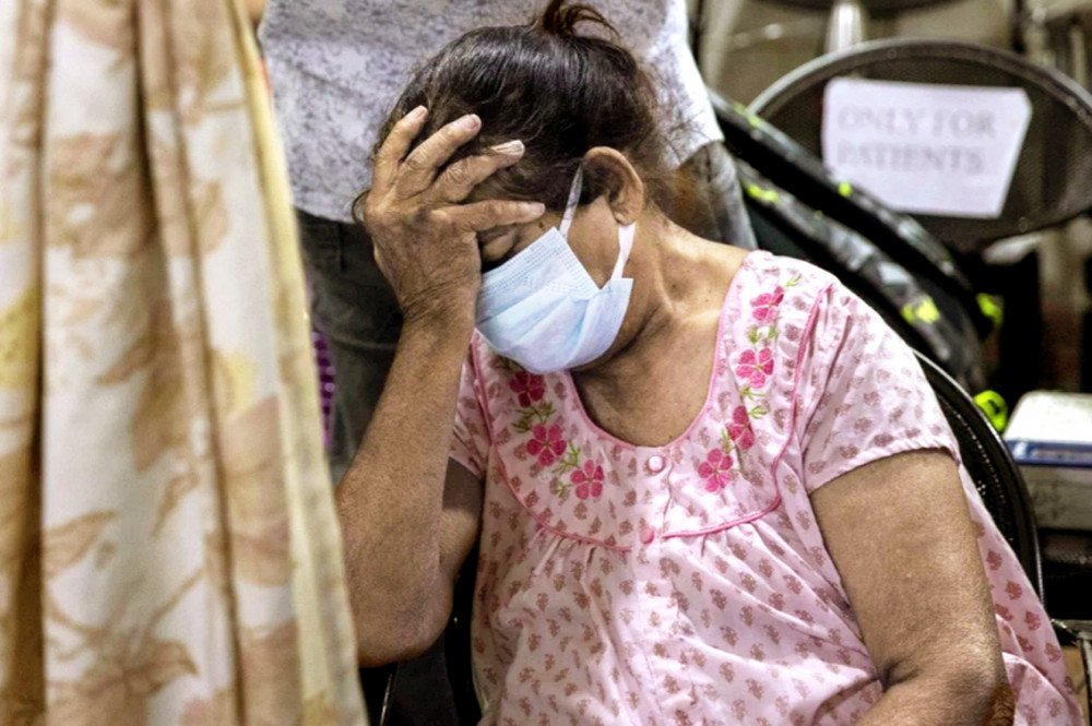 Ấn Độ đối mặt với làn sóng khủng hoảng sức khỏe tâm thần