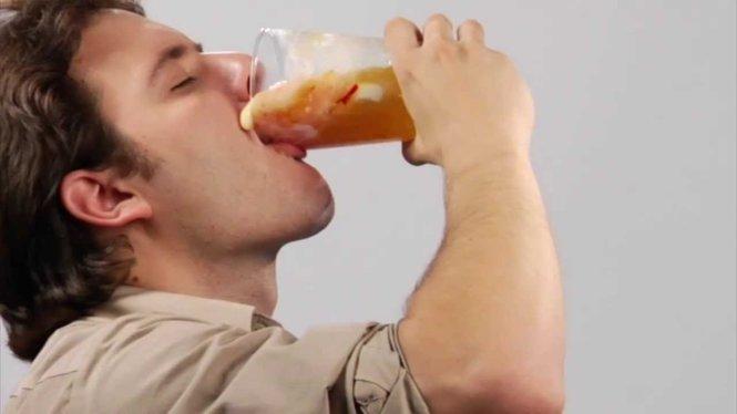 Ăn uống nhiều đường, đàn ôngtăng nguy cơ trầm cảm