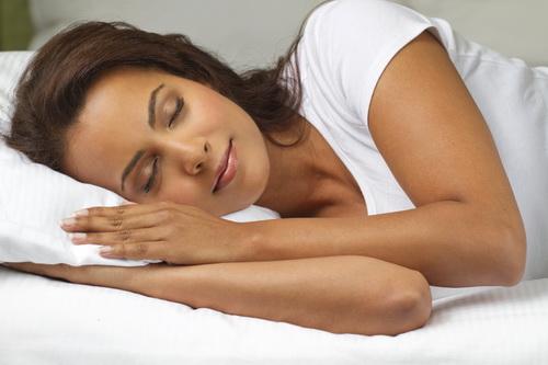 Dưỡng sinh giấc ngủ