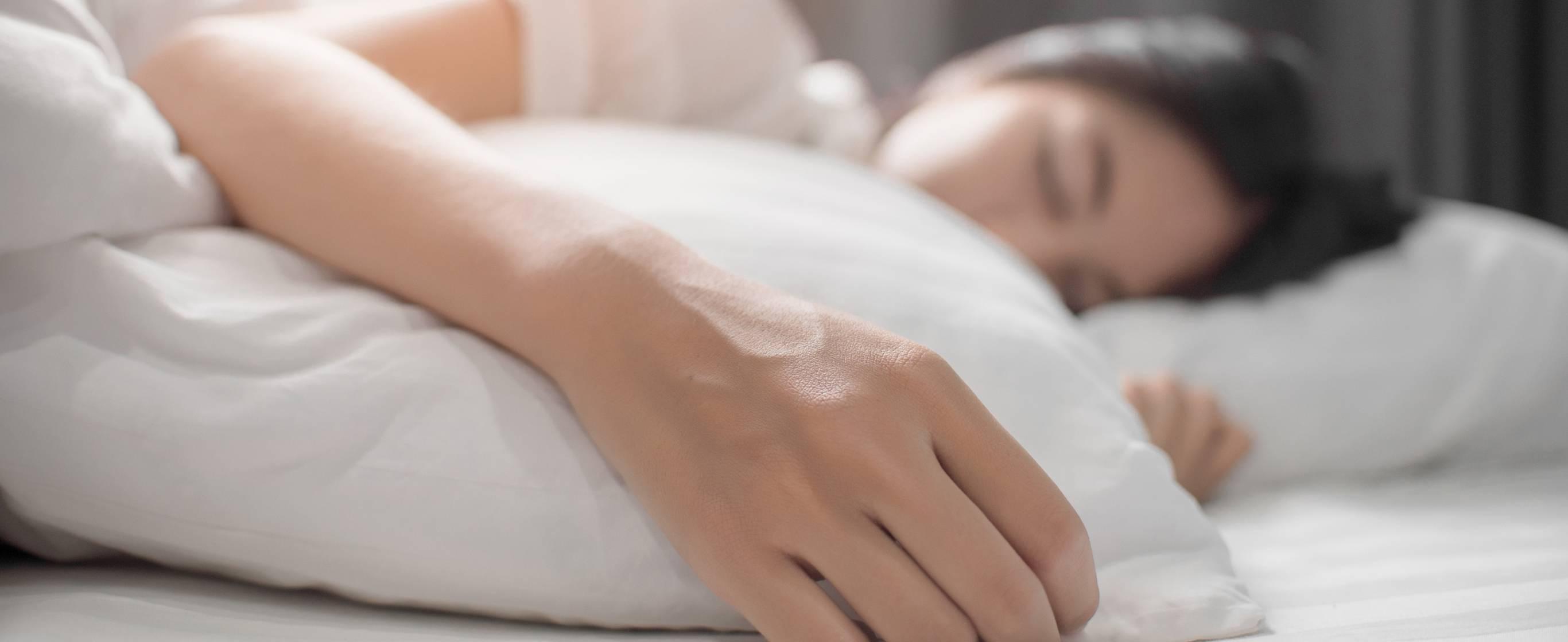 Ngủ nhiều có phải là bệnh ?