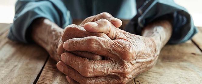 Cô đơn liên quan đến bệnh Alzheimer