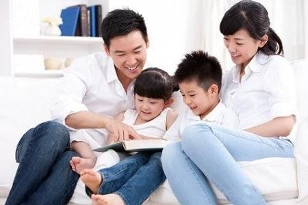 Bài học sâu sắc cho cách dạy con?