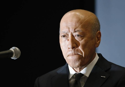 Nhân viên tự tử vì kiệt sức, giám đốc Nhật từ chức