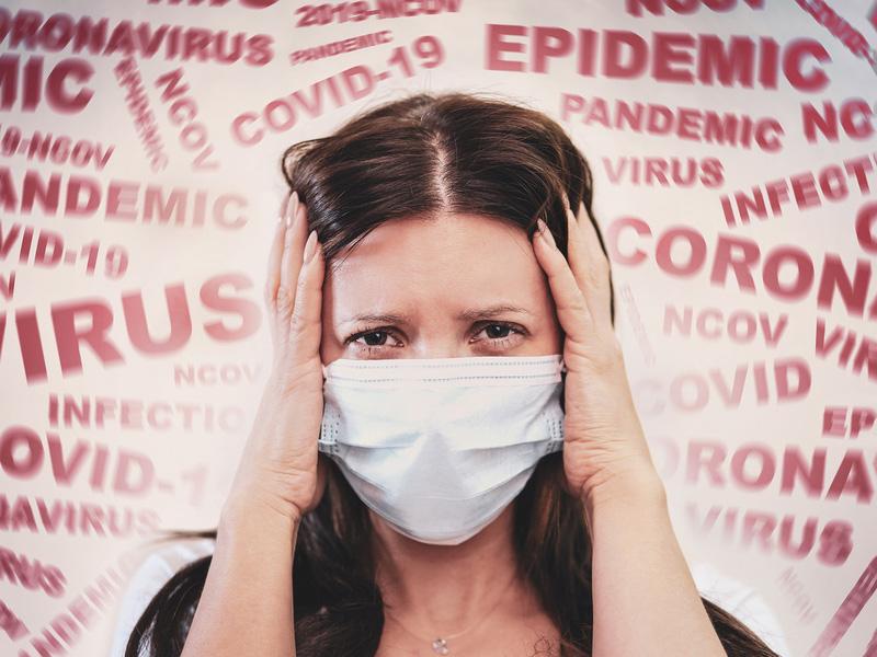 Khỏi COVID-19 lại vướng rối loạn tâm lý