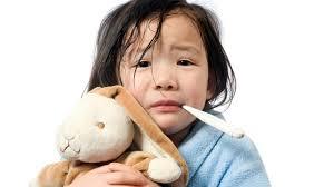 Cách xử trí khi trẻ co giật do sốt cao