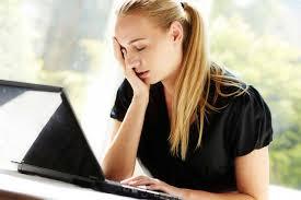 Căng thẳng làm tăng nguy cơ sẩy thai