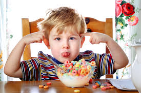 Trẻ ăn quá nhiều đường, gia tăng hành vi bạo lực