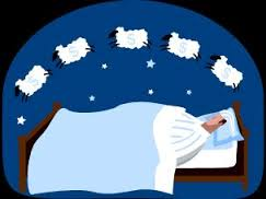Để đêm không phải đếm cừu