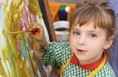 Phát hiện một trẻ bị rối nhiễu tâm lý thông qua tranh vẽ