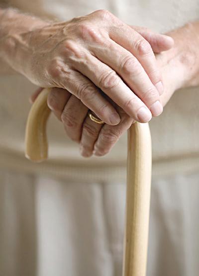 Giả thiết & sự thật liên quan đến sức khỏe người cao tuổi