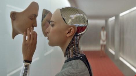 Kỷ nguyên Robot - bài 2: Người-Robot kết hôn?
