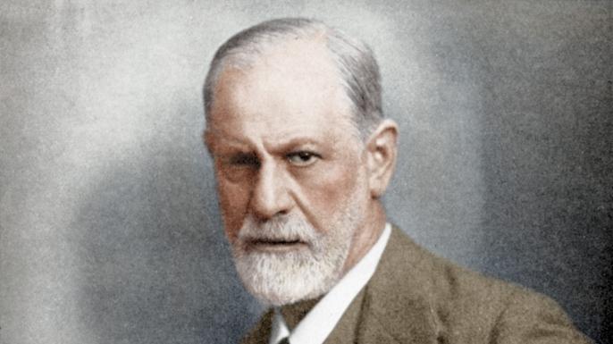 Biên niên sử của Freud và ngành phân tâm thần