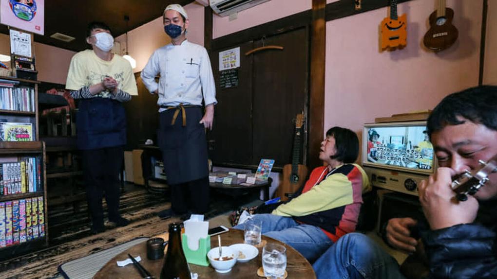 'Áp lực cộng đồng' khiến nhiều người Nhật tự tử trong đại dịch