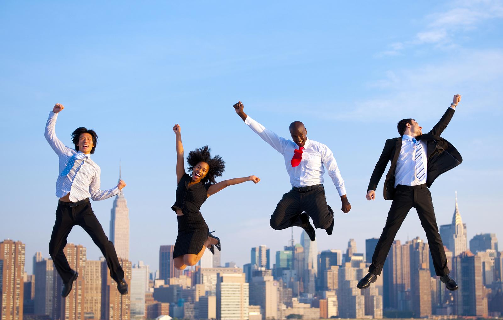 5 bước hoàn hảo để vượt qua thất bại