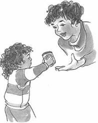 Cách giúp trẻ phát triển ngôn ngữ tại nhà