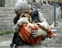 Vì sao một số binh sĩ mắc PTSD còn số khác thì không?
