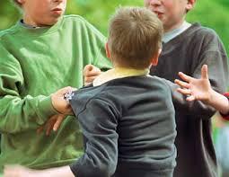 Những yếu tố ảnh hưởng đến hành vi bạo lực học đường