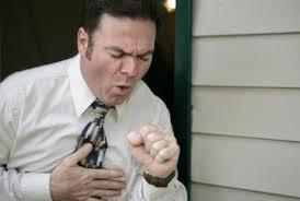 Mất ngủ do bệnh viêm phế quản và tim mạch